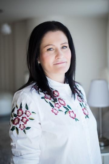 Dagmar Farkasová