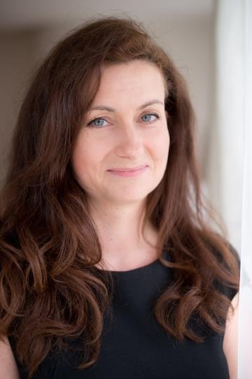 Zuzana Uherková