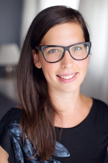 Daniela Šebková