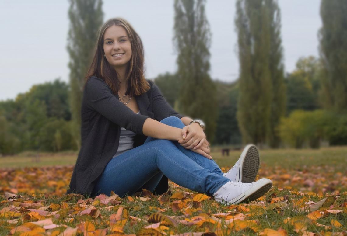 Kristýna Sudová