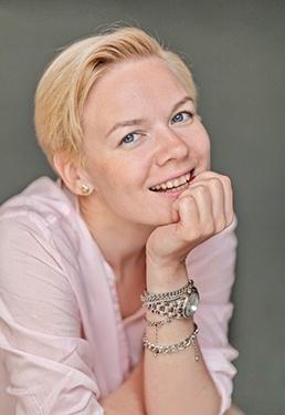 Nastya Meliskin