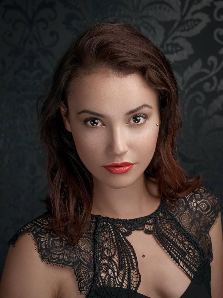 Iveta Zahalkova Vitkova